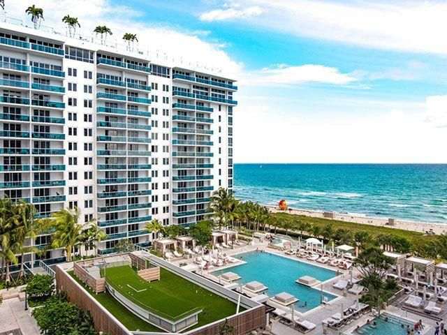 1 Hotel & Homes - Miami Beach