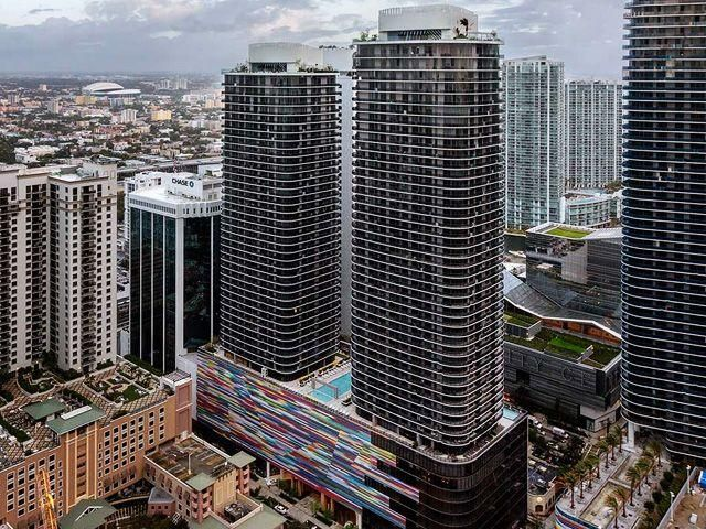 Brickell Heights - Miami