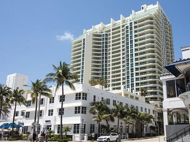 Las Olas Beach Club - Fort Lauderdale