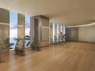 Residences by Armani/Casa photo #883