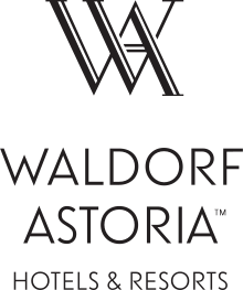 Waldorf Astoria Residences Miami logo