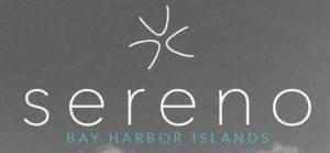 Sereno at Bay Harbor logo