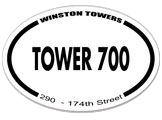 Winston Tower 700 logo